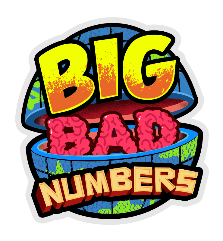 Big Bad Numberslogo